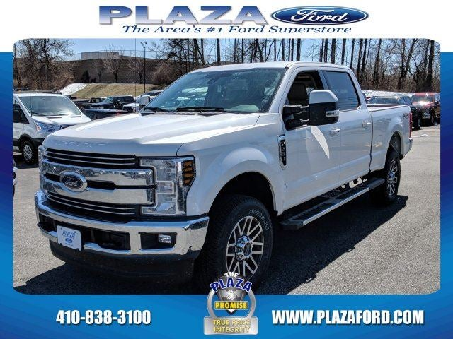 2018 ford f 250sd lariat in bel air md baltimore ford f 250sd plaza ford. Black Bedroom Furniture Sets. Home Design Ideas